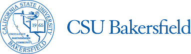 CSUB Logo with Seal