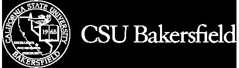 CSU Bakersfield Logo
