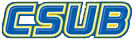 This is the header image for CSUB using the CSUB logo