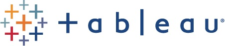 Tableau server software logo