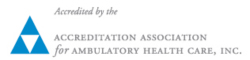 Ambulatory Health Logo